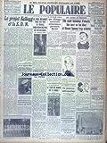 Telecharger Livres POPULAIRE LE No 1931 du 19 05 1928 LE PROJET KELLOGG ET LA SDN LE PROCES DE COLMAR LES ELECTIONS EN ALLEMAGNE AUX ASSISES DE VERSAILLES ALPHONSE FOYE LES TRAFICS D INFLUENCE DANS L AVIATION FRANCAISE LE CAS DU CAPITAINE LOST LE TOUR DU MONDE EN 72 JOURS ET MM ESSEN ET BAST UNE BOMBE DANS LA MAISON DU BOURREAU ELLIOT (PDF,EPUB,MOBI) gratuits en Francaise
