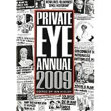 Private Eye Annual 2009