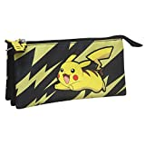 Astuccio Scuola Bustina vuota Pokemon Pikachu *03444
