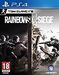 Rainbow Six Siege [Importación...