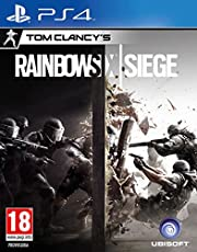 Tom Clancy's Rainbow Six Siege - PlayStation 4