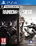 immagine prodotto Tom Clancy's Rainbow Six Siege - PlayStation 4