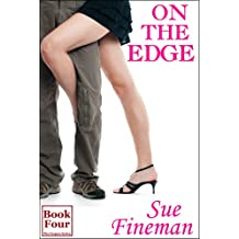 On the Edge (The Gregory Series Book 4)