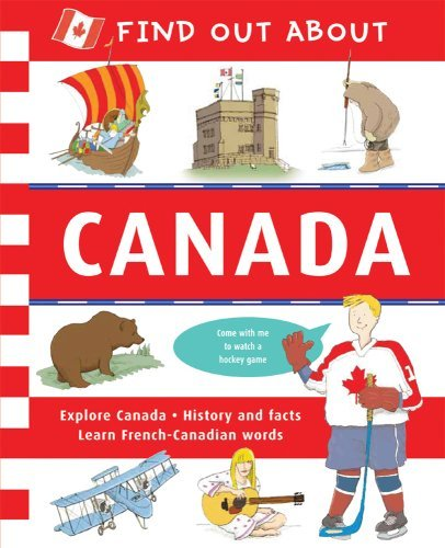 Find Out About Canada (Find Out about Books) by Sue McMillan (2009-02-01)
