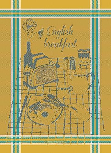 Garnier GESCHIRRTUCH English Breakfast 56 X77CM 100% Baumwolle