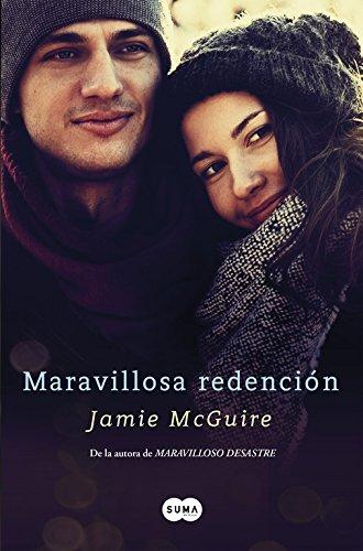 Descargar Libro Maravillosa redención (Los hermanos Maddox 2) (FUERA DE COLECCION SUMA.) de Jamie McGuire