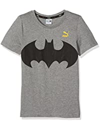 PUMA Justice League T-Shirt Enfant