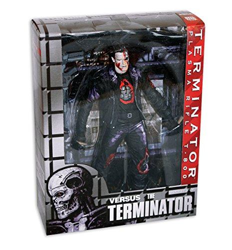 RoboCop VS Terminator video game figura de acción T800 - figura de acción 2