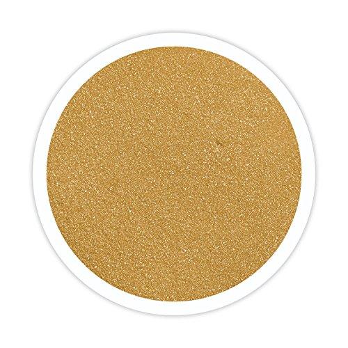 Sandsational Sparkle Tan Einheit Sand, 22oz, Farbige Sand für Hochzeiten, Vase, Home Décor, Craft Sand