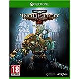 Warhammer 40,000 Inquisitor Martyr Versión Española Xbox One - Edición Estándar