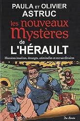 Hérault nouveaux mystères