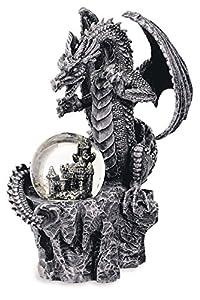 KATERINA PRESTIGE - Dragón con Bola para Caballo, Modelo BrohF0387
