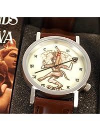 La pulsera Shiva