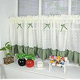 suchergebnis auf f r kaffee gardinen. Black Bedroom Furniture Sets. Home Design Ideas
