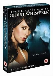 Ghost Whisperer - Season 2 [DVD]