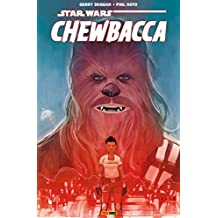Star Wars : Chewbacca