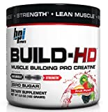 Best Creatine Bpis - BPI Sports 165g Build HD Fruit Punch Review