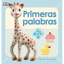 Primeras palabras: Sophie la girafe