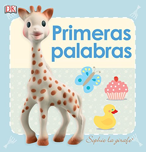 Sophie La Girafe Primeras Palabras
