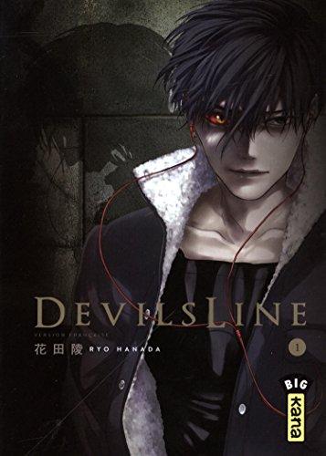 Devil's Line Vol.1
