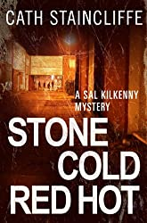Stone Cold Red Hot: Sal Kilkenny #4