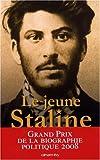 Le jeune Staline - Calmann-Lévy - 10/09/2008
