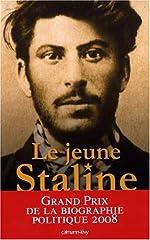 Le jeune Staline de Simon Sebag Montefiore