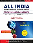 Fully revised and updated as per NBE/NEET Pattern. Authentic questions of All India Postgraduate Medical Entrance Examination References from standard textbooks to clarify material. Guaranteed correct answer, each with an explicit explanation. Clinic...