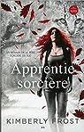 Sorcière du Sud, tome 1 : Apprentie sorcière par Frost