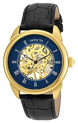 Invicta 23536 - Reloj de cuarzo para hombre de INVICTA