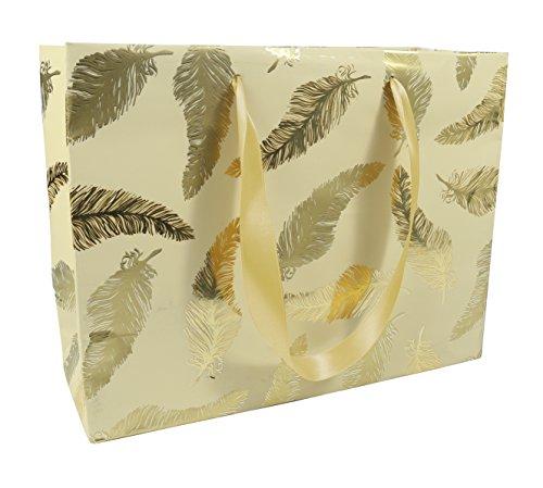 Clairefontaine 212850C un bolso Shopping piel sintética Premium Tresor 32x 13x 245cm)