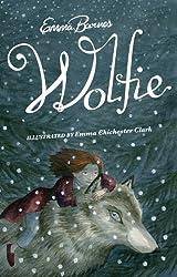 Wolfie: 1