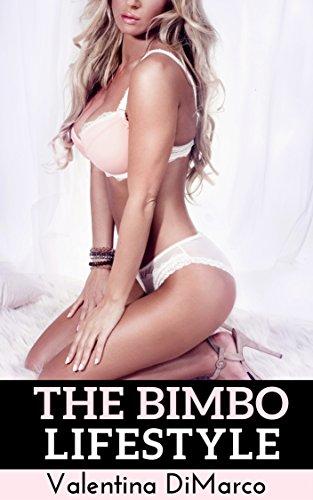 the-bimbo-lifestyle-english-edition