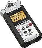 ZOOM H4NSP/GE portabler MP3/Wave-Recorder