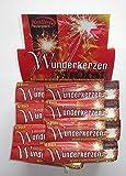 1000 St. Wunderkerzen Keller je 19 cm Lang Brenndauer ca. 40 Sek. Sternenwerfer