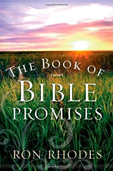 The Book of Bible Promises by [Rhodes, Ron]