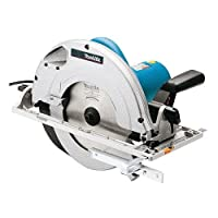 Makita 5903RkL 110V 9-inch 235mm Circular Saw with Carry Case