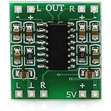 Módulo PAM8403 Mini Amplificador Digital de Clase D 3W + 3W ESTEREO Audio Módulo