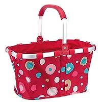 Reisenthel BK3048Carry Bag, Funky Dots 2
