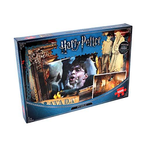 Winning Moves Harry Potter Avada Kedavra Puzzle -