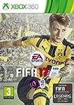 FIFA 17 - Standard Edition (Xbox 360)