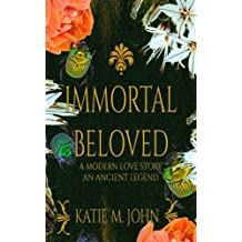 Immortal Beloved: Book 2 of The Knight Trilogy: Volume 2