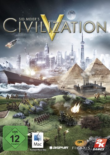 Civilization V - [Mac]