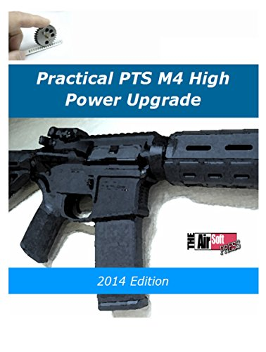 Practical PTS M4 High Power Upgrade (English Edition) -