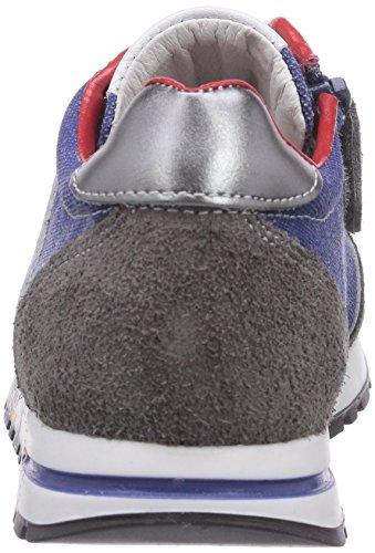 HIP H1766 Jungen Sneakers Blau (44CO/30CO)