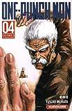 One-punch man. 4 | Murata, Yusuke (1978-....). Auteur