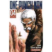 Yusuke MURATA (Auteur), ONE (Auteur), Frédéric MALET (Traduction) (2)Acheter neuf :   EUR 6,80 15 neuf & d'occasion à partir de EUR 2,81