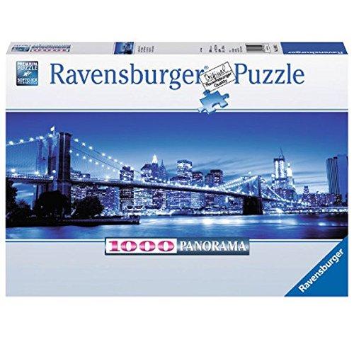 Ravensburger 15050 - Leuchtendes New York