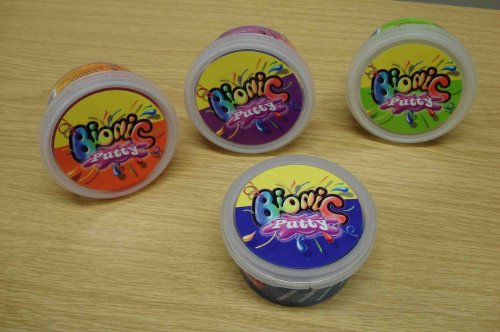 bionic-putty-four-colour-pack