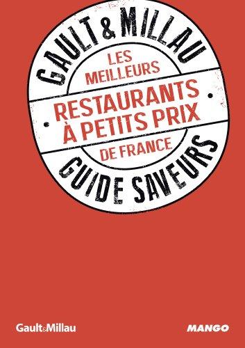 Les meilleurs restaurants à petits prix de France